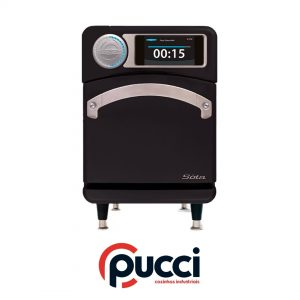 Speed Oven TurboChef Sota